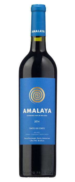 Amalaya 2014