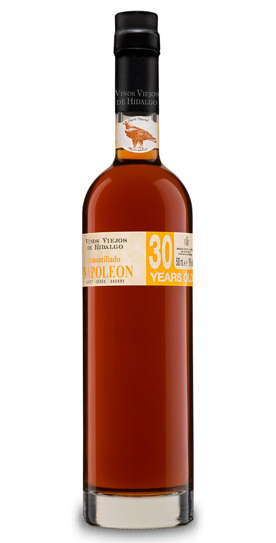 Amontillado Napoleón VORS