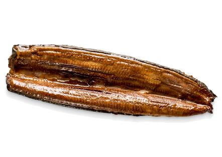 Anguila Kabayaki