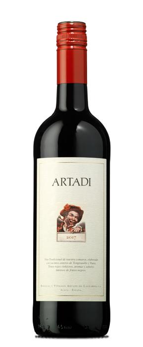 Artadi 2017