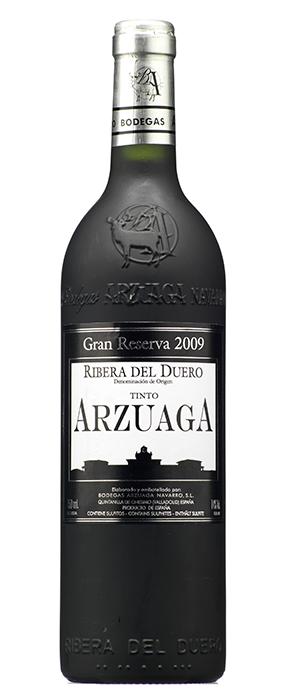 Arzuaga Tinto Gran Reserva 2009