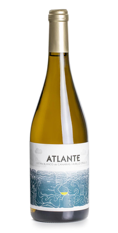 Atlante 2018