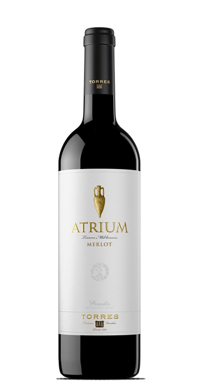 Atrium Merlot 2016
