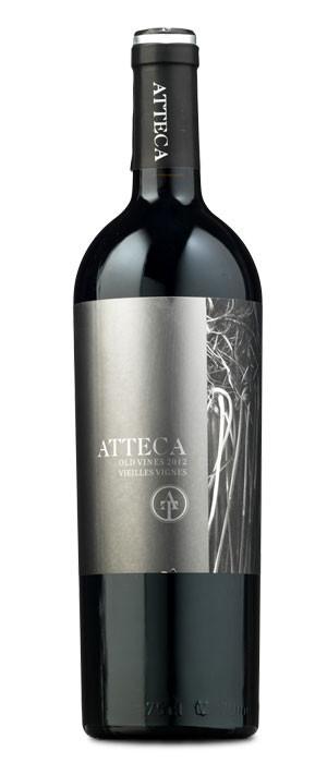 Atteca 2012