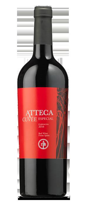Atteca Cuvée Especial 2016