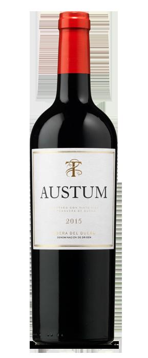 Austum 2015