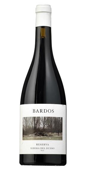 Bardos Reserva 2014