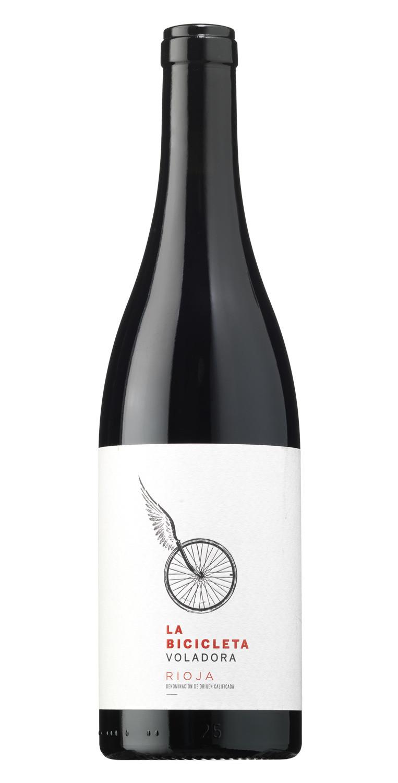La Bicicleta Voladora 2017