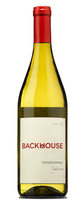 Backhouse Chardonnay 2015