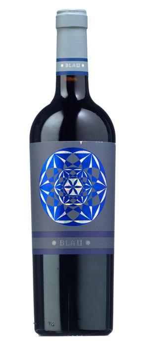 Blau 2014