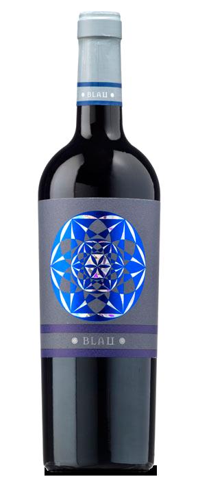 Blau 2015