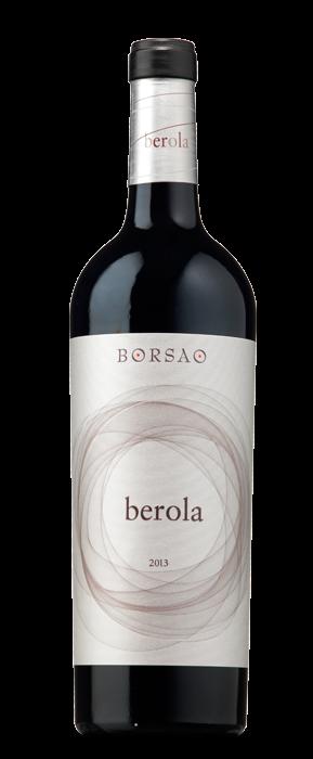 Borsao Berola 2013