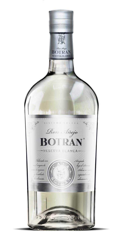 Ron Añejo Botran Reserva Blanca
