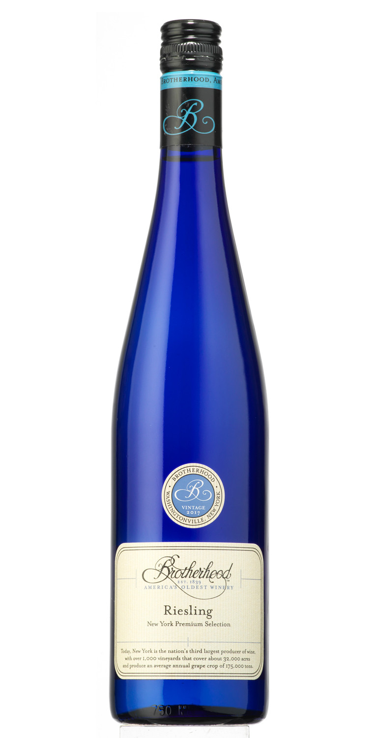 Brotherhood Riesling 2017