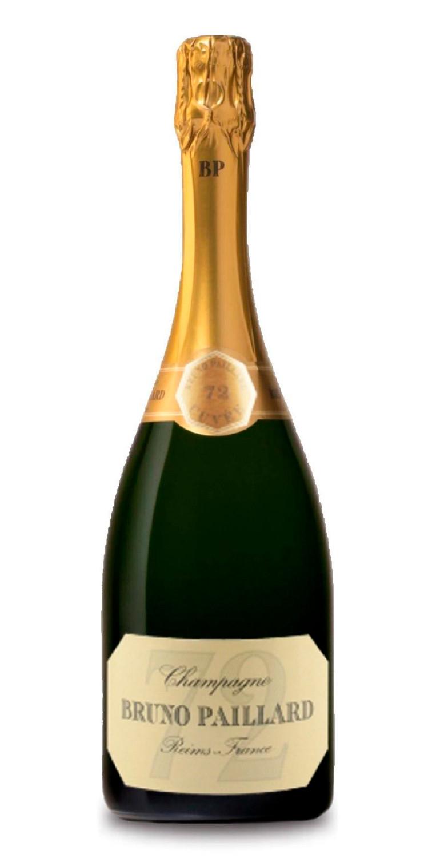 Champagne Bruno Paillard Cuvée 72