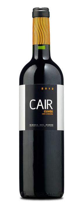 Cair Cuvée 2012