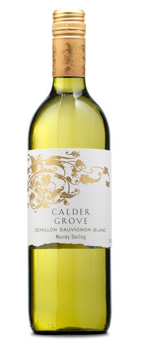 Calder Grove Semillon - Sauvignon Blanc Blanco 2013