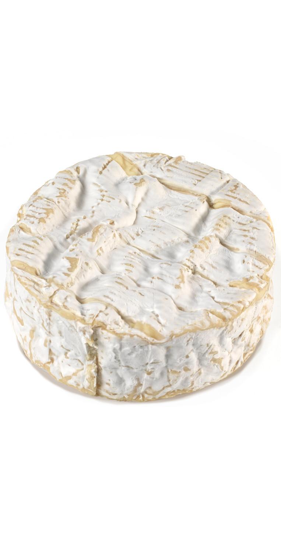 Xavier (D.O.P. Camembert de Normandie)