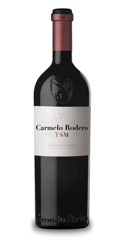 Carmelo Rodero TSM 2017