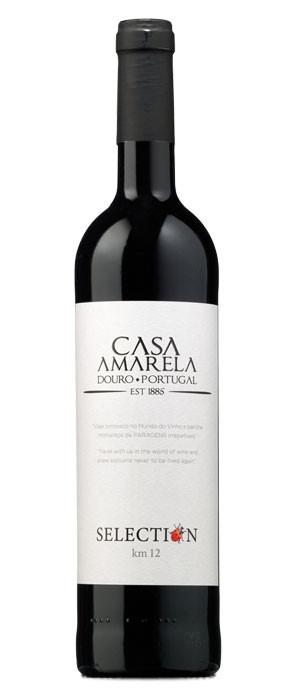 Casa Amarela Selection Km 12 2012