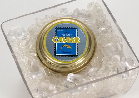 Caviar Imperial Pasión Persa