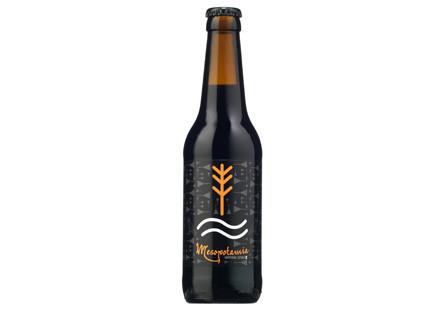 Cerveza Mesopotamia Imperial Stout