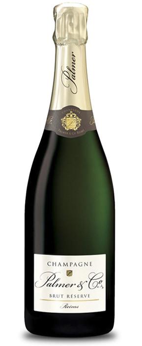 Champagne Palmer & Co. Brut Réserve