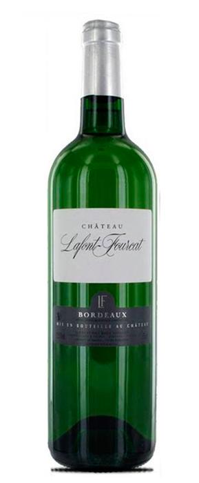 Château Lafont Fourcat Blanc 2015