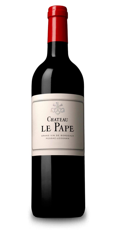 Château Le Pape 2014