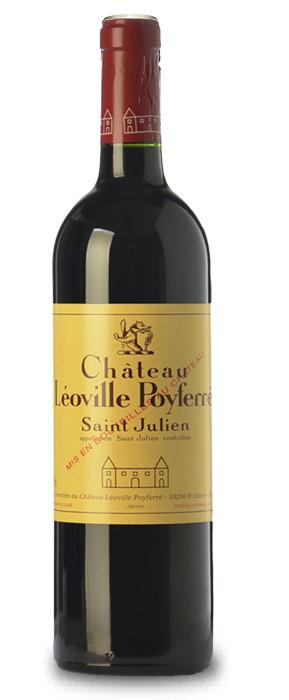 Château Léoville Poyferré 2010