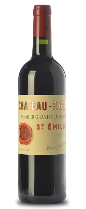 Château-Figeac 2015