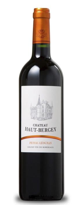 Château Haut-Bergey 2010