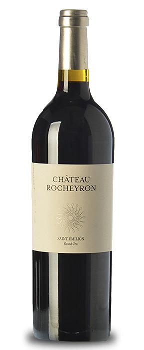 Château Rocheyron 2010