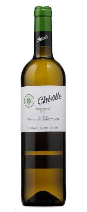 Chivite Finca de Villatuerta Chardonnay Blanco con crianza 2011