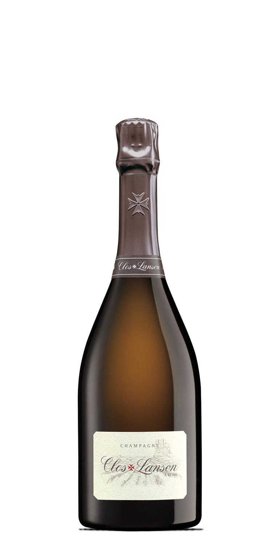 Champagne Clos Lanson 2006