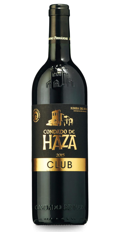 Condado de Haza Club 2015