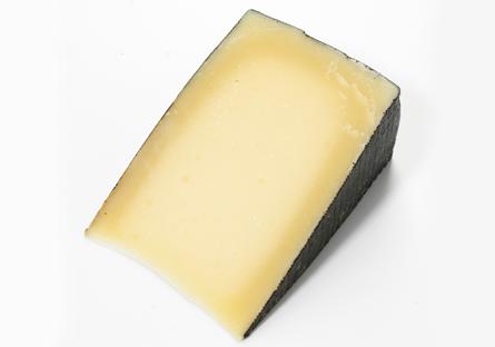 Cornish Kern (el mejor queso del mundo)