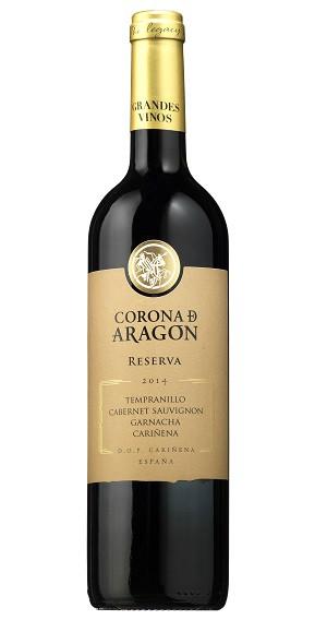 Corona de Aragón Reserva 2014