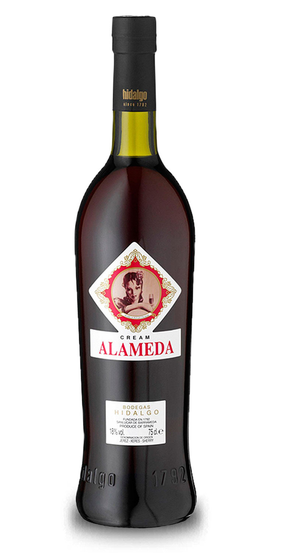 Cream Alameda