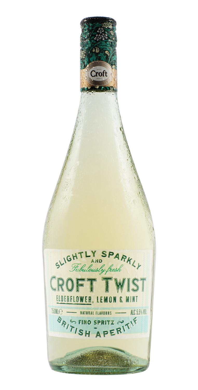 Croft Twist Fino Spritz