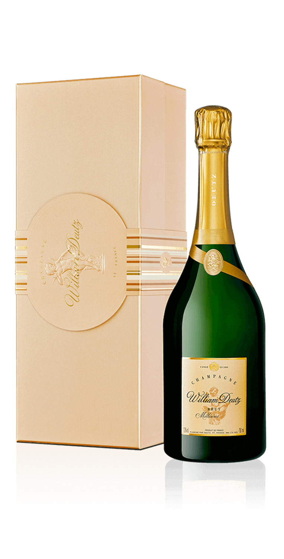 Champagne Cuvée William Deutz
