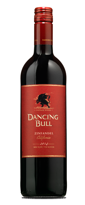 Dancing Bull Zinfandel 2014