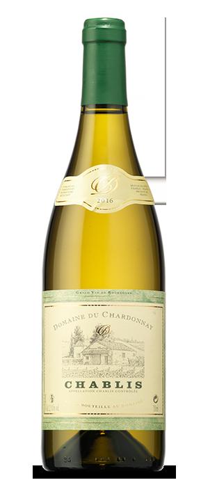 Domaine du Chardonnay 2016