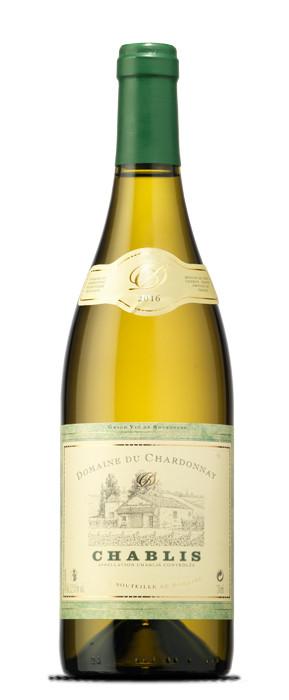 Domaine du Chardonnay 2016. A.O.C Chablis. Borgoña.
