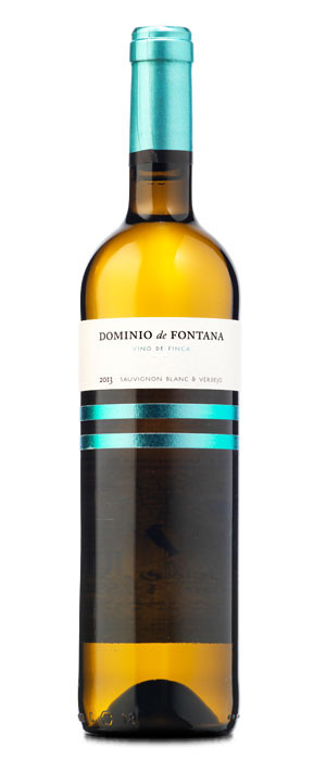 Dominio de Fontana Blanco 2013