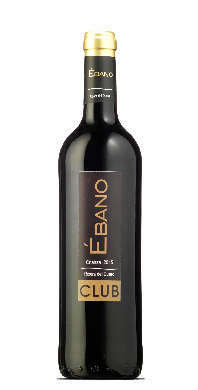 Ébano Club 2015
