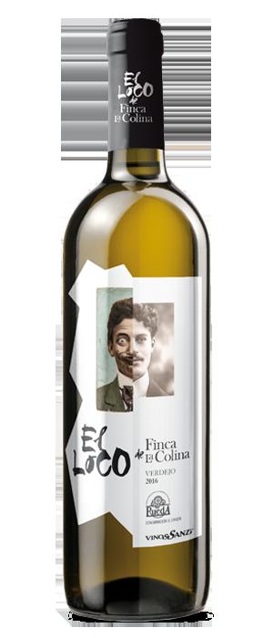 <b>El Loco de Finca La Colina Blanco 2016</b>