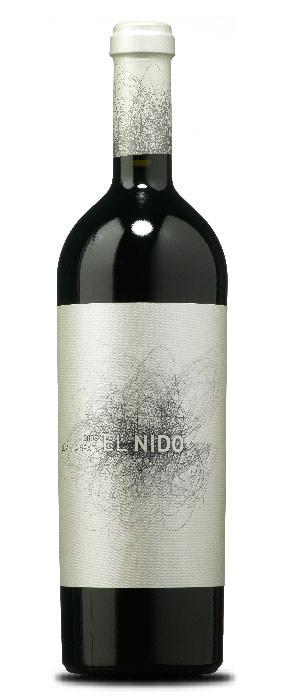 El Nido Tinto con crianza 2011