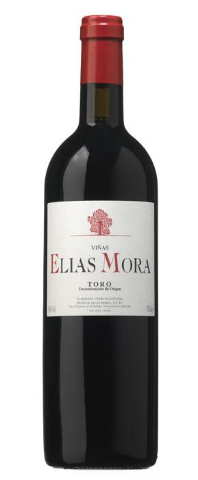Viñas Elías Mora 2013