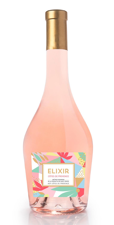 Elixir de Provence Rosé 2020